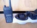 Motorola CP1660 VHF